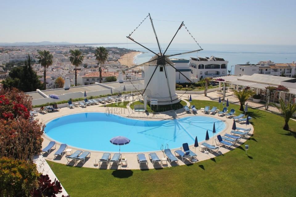 Algarve Holiday Villas Windmill Hill